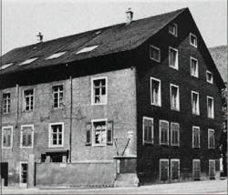 Haus zum Rumpel